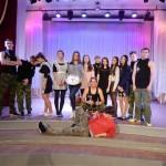 Мужской батальон фото